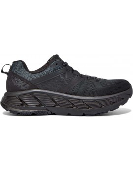 RUNNING SHOES HOKA ONE ONE GAVIOTA 2 BLACK FOR WOMEN'S