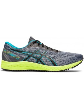 RUNNING SHOES ASICS GEL DS TRAINER 25 GREY FOR MEN'S