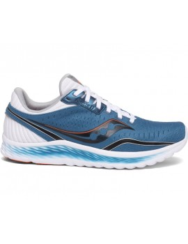 SAUCONY KINVARA 11 RUNNING SHOES FOR MEN'S