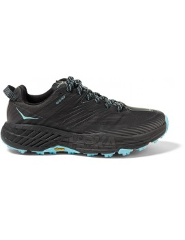 TRAIL RUNNING SHOES HOKA ONE ONE SPEEDGOAT 4 GTX FOR WOMEN'S