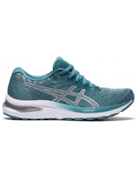 RUNNING SHOES ASICS GEL CUMULUS 22 BLUE FOR WOMEN'S