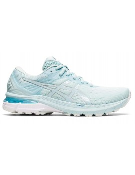 RUNNING SHOES ASICS GT 2000 V9 BLUE FOR WOMEN'S