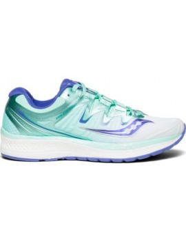 RUNNING SHOES SAUCONY TRIUMPH ISO 4 FOR WOMEN'S
