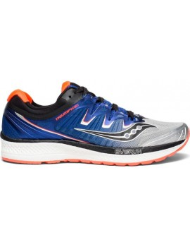 RUNNING SHOES SAUCONY TRIUMPH ISO 4 FOR MEN'S