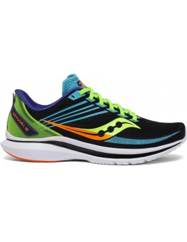 CHAUSSURES DE RUNNING SAUCONY KINVARA 12 POUR HOMMES