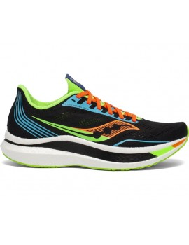 SAUCONY ENDORPHIN PRO RUNNING SHOES FOR MEN'S
