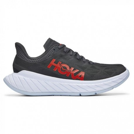 RUNNING SHOES HOKA ONE ONE CARBON X 2 FOR MEN'S