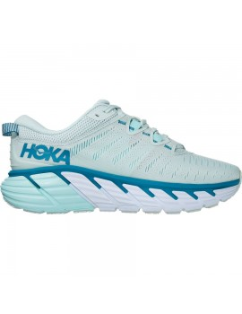 RUNNING SHOES HOKA ONE ONE GAVIOTA 3 BLUE FOR WOMEN'S