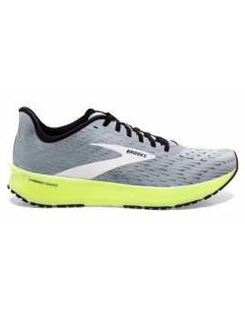 RUNNING SHOES BROOKS HYPERION TEMPO GREY FOR MEN'S
