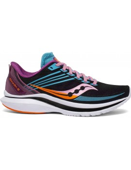 SAUCONY KINVARA 12 RUNNING SHOES FOR WOMEN'S
