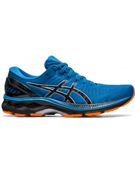 RUNNING SHOES ASICS GEL KAYANO 27 BLUE REBORN FOR MEN'S