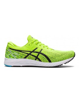 RUNNING SHOES ASICS GEL DS TRAINER 26 GREEN FOR MEN'S