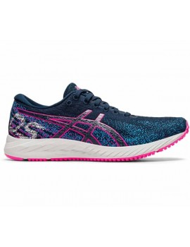 RUNNING SHOES ASICS GEL DS TRAINER 26 BLUE FOR WOMEN'S