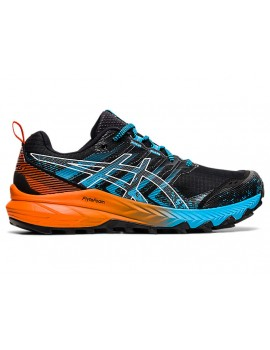 TRAIL RUNNING SHOES ASICS GEL TRABUCO 9 FOR MEN'S