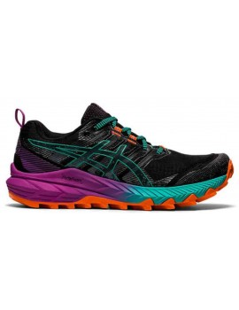 TRAIL RUNNING SHOES ASICS GEL TRABUCO 9 FOR WOMEN'S