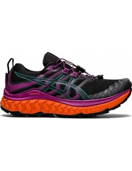 TRAIL RUNNING SHOES ASICS GEL TRABUCO MAX FOR WOMEN'S