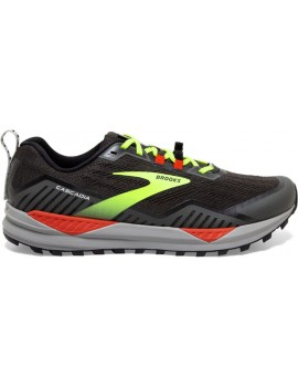 TRAIL RUNNING SHOES BROOKS CASCADIA 15 FOR MEN'S