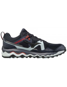TRAIL RUNNING SHOES MIZUNO WAVE MUJIN 7 FOR MEN'S