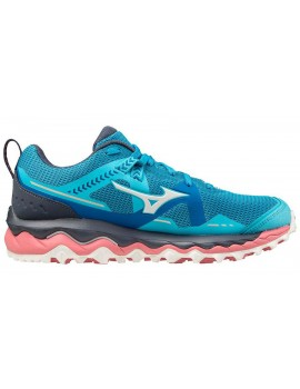 TRAIL RUNNING SHOES MIZUNO WAVE MUJIN 7 FOR WOMEN'S