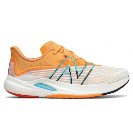 RUNNING SHOES NEW BALANCE FUELCELL REBEL 2 FOR MEN'S