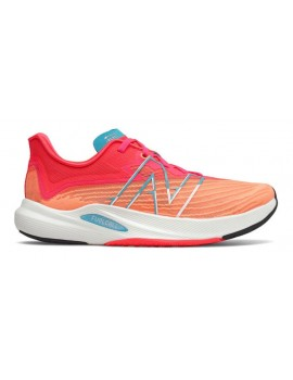RUNNING SHOES NEW BALANCE FUELCELL REBEL 2 FOR WOMEN'S
