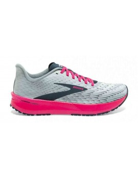 RUNNING SHOES BROOKS HYPERION TEMPO GREY FOR WOMEN'S